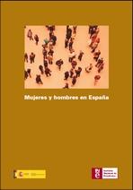 Mujeres y hombres en España 2014