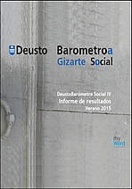 DeustoBarometro social IV