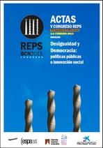 Actas del V Congreso de la Red Española de Política Social (REPS)