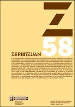 Revista Zerbitzuan n. 58