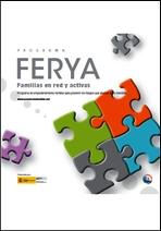 Programa de empoderamiento familiar para la prevención del riesgo en menores