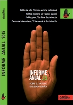 Informe 2015 sobre el racismo en el estado español