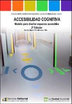 Modelo para diseñar espacios accesibles a nivel cognitivo