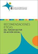 Recomendaciones Éticas del Tercer Sector de Acción Social