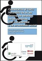 Comentarios a la Ley de derechos de las personas con discapacidad