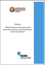 Inclusión social de las personas con enfermedad mental