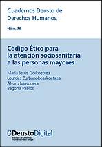 Código Ético de atención sociosanitaria a las personas mayores