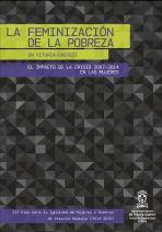 La feminización de la pobreza en Vitoria-Gasteiz