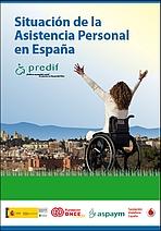 Situación de la asistencia personal en España