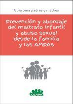 Prevención y abordaje del maltrato infantil desde la familia