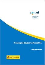 Tecnologías educativas accesibles. Guía de Recursos