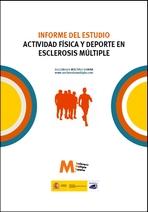 El ejercicio físico en personas con Esclerosis Múltiple