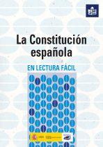 La Constitución Española adaptada a Lectura Fácil
