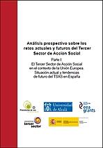 Retos futuros del Tercer Sector de Acción Social