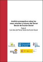 Retos actuales y futuros del Tercer Sector de Acción Social