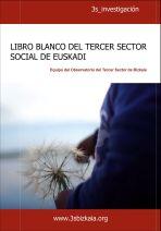 Libro Blanco del tercer sector social de Euskadi