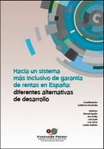 Alternativas para mejorar el sistema de garantía de ingresos en España