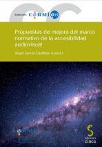 Mejora del marco normativo de la accesibilidad audiovisual