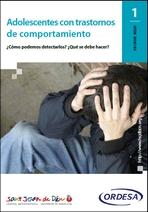 Cómo abordar el trastorno de conducta en la adolescencia