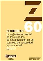 La ley de Dependencia en Madrid y País Vasco: el margen de la autonomía política