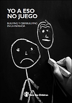 Bullying y ciberbullying en España