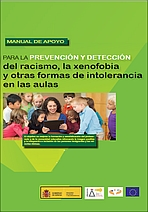 Manual para la prevención del racismo en las aulas