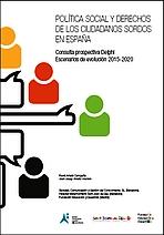 Estudio prospectivo sobre las personas sordas y sus derechos