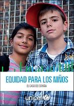 Desigualdad en la infancia: el caso de España