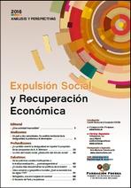 Expulsión social y recuperación económica en España