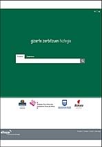 Diccionario de servicios sociales