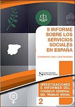 II Informe sobre los Servicios Sociales en España