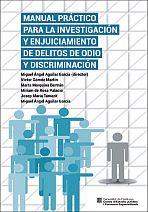 Cómo combatir los delitos de odio y discriminación