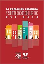 La población española y su implicación con las ONG