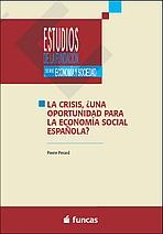 La economía social frente a la crisis
