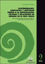 Jóvenes y conflictos de género en el País Vasco