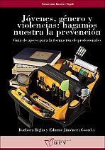 Manual para la prevención de violencia de género en la juventud
