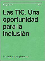 Las TIC, una oportunidad para la inclusión