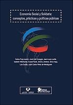 Economía social y solidaria: conceptos, prácticas y políticas públicas