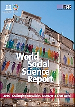 Las ciencias sociales ante el reto de la desigualdad