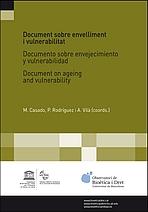 Documento sobre envejecimiento y vulnerabilidad