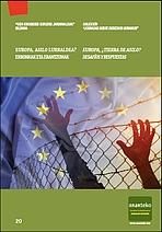 Europa, ¿tierra de asilo? Desafíos y respuestas