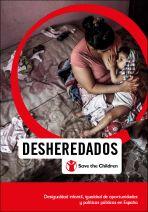 Desheredados. Desigualdad infantil, igualdad de oportunidades y políticas públicas en España