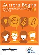 Aurrera Begira. Indicadores de expectativas juveniles 2016