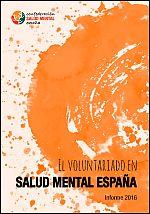 El voluntariado en Salud Mental España