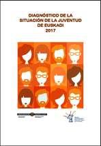 Diagnóstico de la situación de la juventud de Euskadi 2017