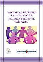 La igualdad de género en la Educación Primaria y ESO en el País Vasco