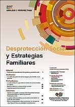 Evolución de las estrategias familiares frente a la desprotección social