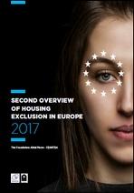 Exclusión residencial en Europa