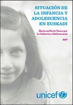 Hacia un Pacto Vasco por la Infancia y Adolescencia