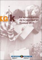 La emancipación de la juventud en Euskadi